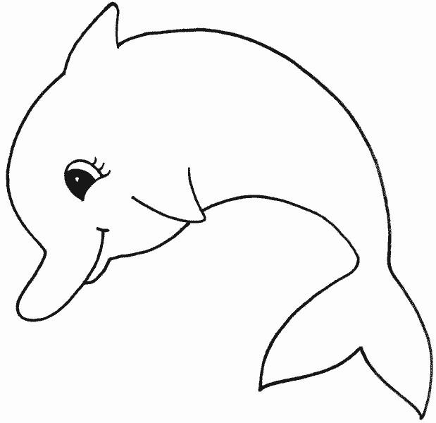 Delphin Zum Ausmalen Genial Ausmalbild Delfin Zum Ausdrucken Lovely Delfin Bilder Zum Ausdrucken Fotografieren