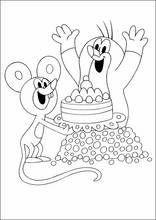 Der Kleine Maulwurf Ausmalbilder Genial Die 121 Besten Bilder Von Kleiner Maulwurf Fotografieren