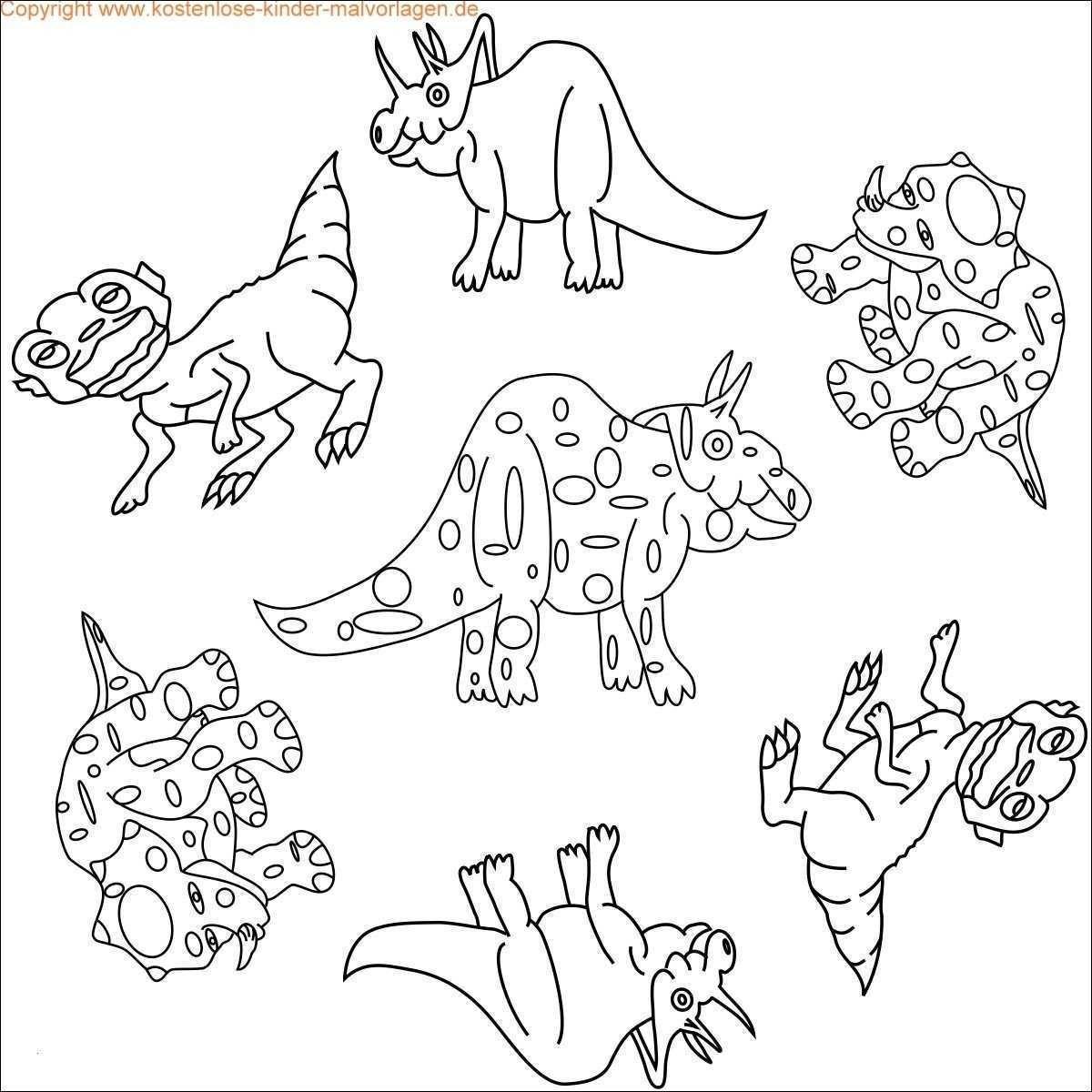 Dinosaurier Ausmalbilder Tyrannosaurus Rex Frisch Ausmalbilder T Rex Bild Spannende Coloring Bilder T Rex Malvorlagen Bild