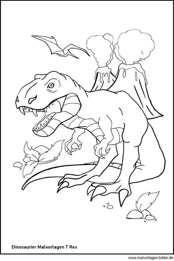 Dinosaurier Ausmalbilder Tyrannosaurus Rex Genial 29 Dinosaurier Malvorlagen T Rex Das Bild