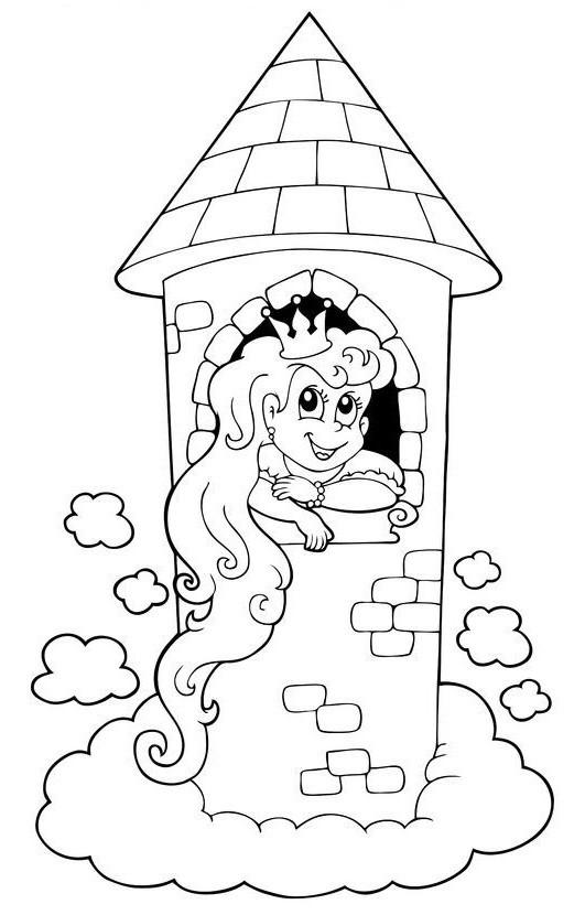 Disney Bilder Zum Ausmalen Frisch 26 Inspirierend Ausmalbilder Rapunzel – Malvorlagen Ideen Fotos