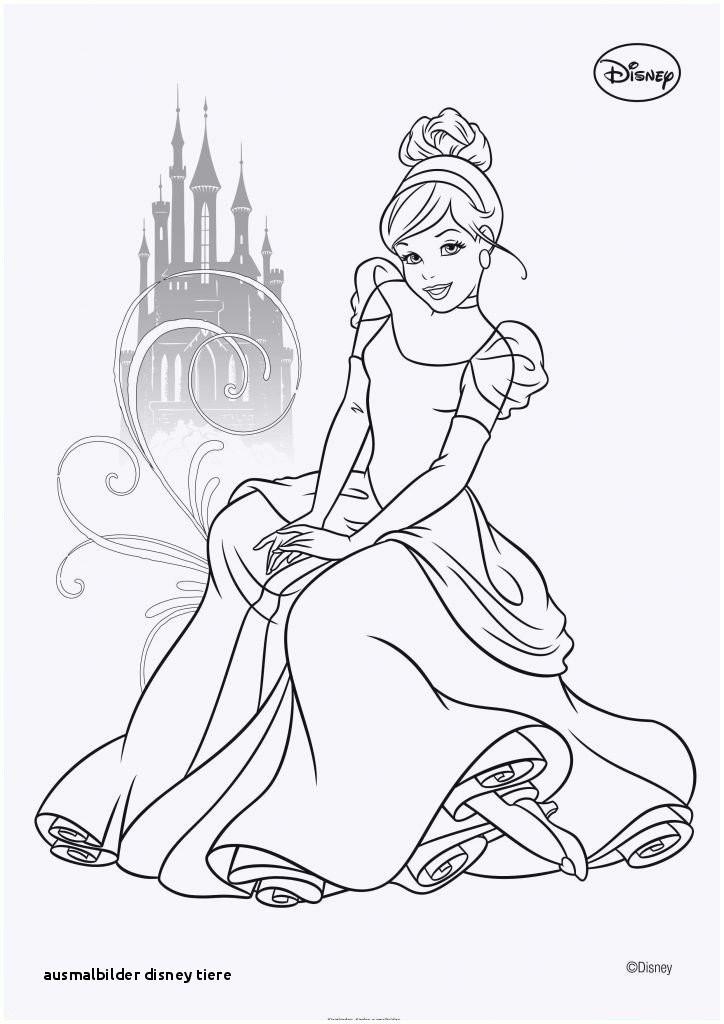 Disney Prinzessin Ausmalbild Einzigartig Ausmalbilder Disney Tiere Bild