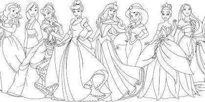 Disney Prinzessinnen Malvorlagen Das Beste Von Memory Ausdrucken 32 Ausmalbilder Kostenlos – Disney Princess Sammlung