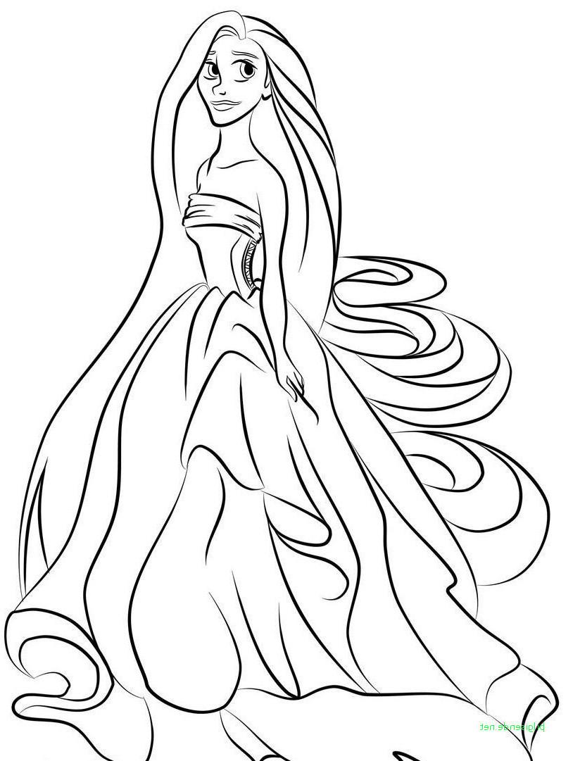 Disney Prinzessinnen Malvorlagen Inspirierend 26 Inspirierend Ausmalbilder Rapunzel – Malvorlagen Ideen Bilder