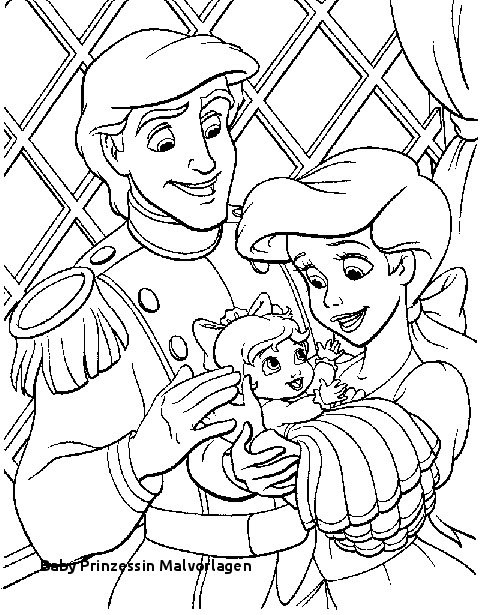 Disney Prinzessinnen Malvorlagen Neu Baby Prinzessin Malvorlagen Baby Disney Princess Coloring Pages Bilder