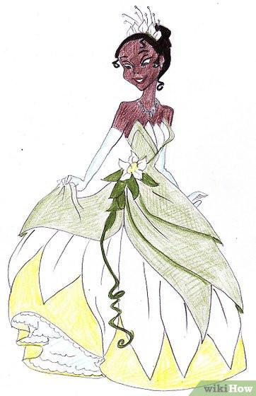 Disney Prinzessinnen Zeichnen Das Beste Von Disney Prinzessinen Zeichnen – Wikihow Fotografieren