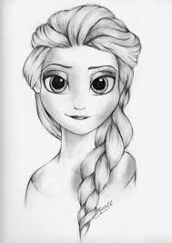 Disney Prinzessinnen Zeichnen Einzigartig Frozen Dibujos A Lapiz Buscar Con Google Dibujos Das Bild