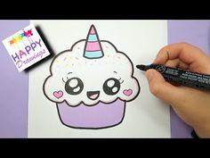 Disney Prinzessinnen Zeichnen Frisch Kawaii Einhorn Wolke Selber Malen Kawaii Bilder Bilder
