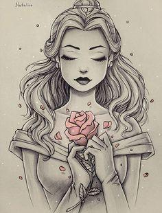 Disney Prinzessinnen Zeichnen Genial 2893 Besten Disney and Other Art Impressions Bilder Auf Pinterest In Das Bild