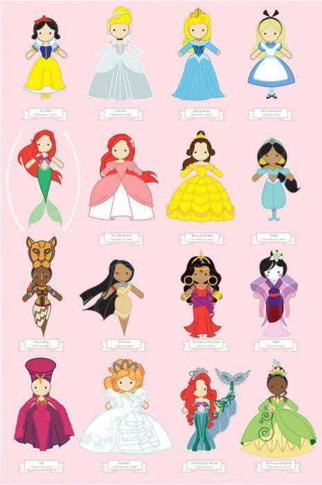 Disney Prinzessinnen Zeichnen Neu Disney Favorite Disney Pinterest Das Bild