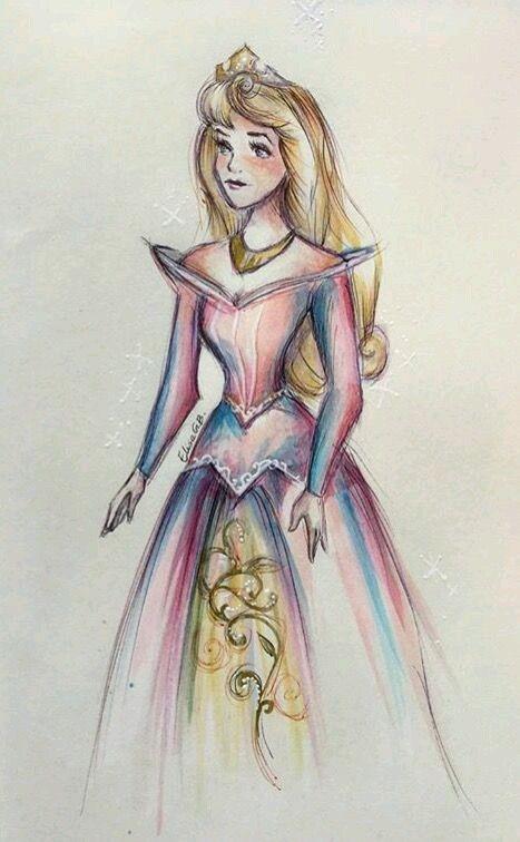 Disney Prinzessinnen Zeichnen Neu Kunst Zeichnen Malen Pinterest Sammlung