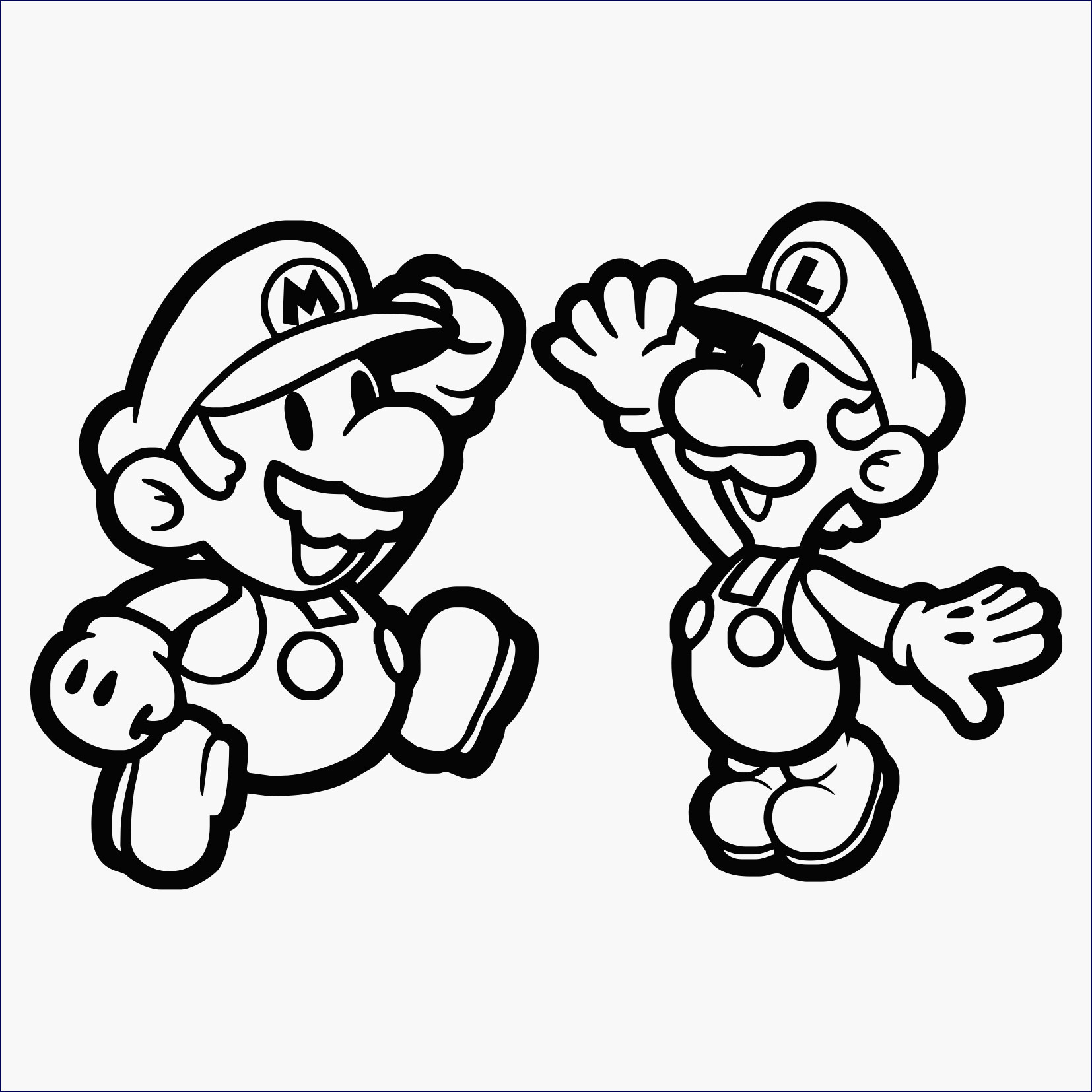 Donkey Kong Ausmalbilder Genial Coloring Pages Brother Awesome Inspirierende Ausmalbilder Mario Fotografieren