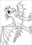 Drachenzähmen Leicht Gemacht Ausmalbilder Zum Drucken Frisch Dragon Cl 03 Fotos