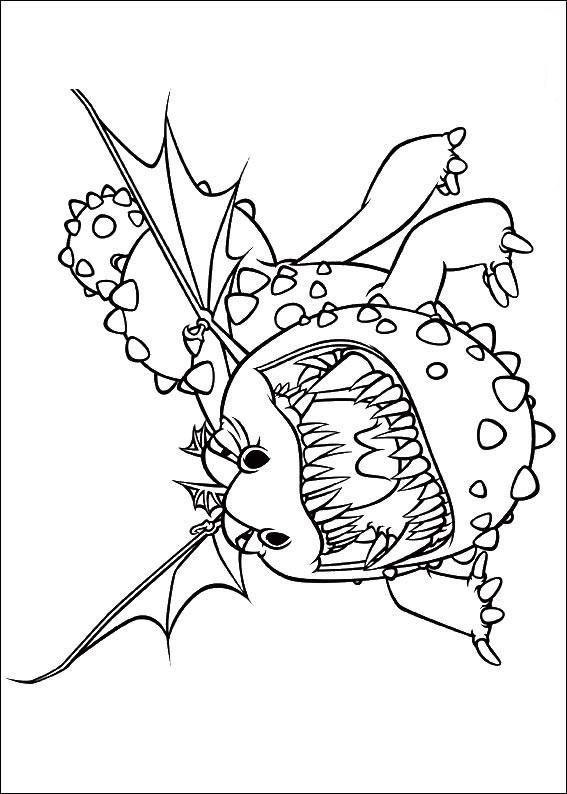 Drachenzähmen Leicht Gemacht Ausmalbilder Zum Drucken Neu 44 Elegant Drachenzhmen Leicht Gemacht Malvorlagen Gratis P Bild