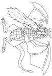 Drachenzähmen Leicht Gemacht Ausmalbilder Zum Drucken Neu Do Wydruku Kolorowanki Smoki Dla Chopcw Do Wydruku Das Bild