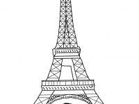 Eiffelturm Zum Ausmalen Inspirierend Gemütlich Eiffelturm Malvorlagen Galerie Avec Eiffelturm Vorlage Zum Bilder
