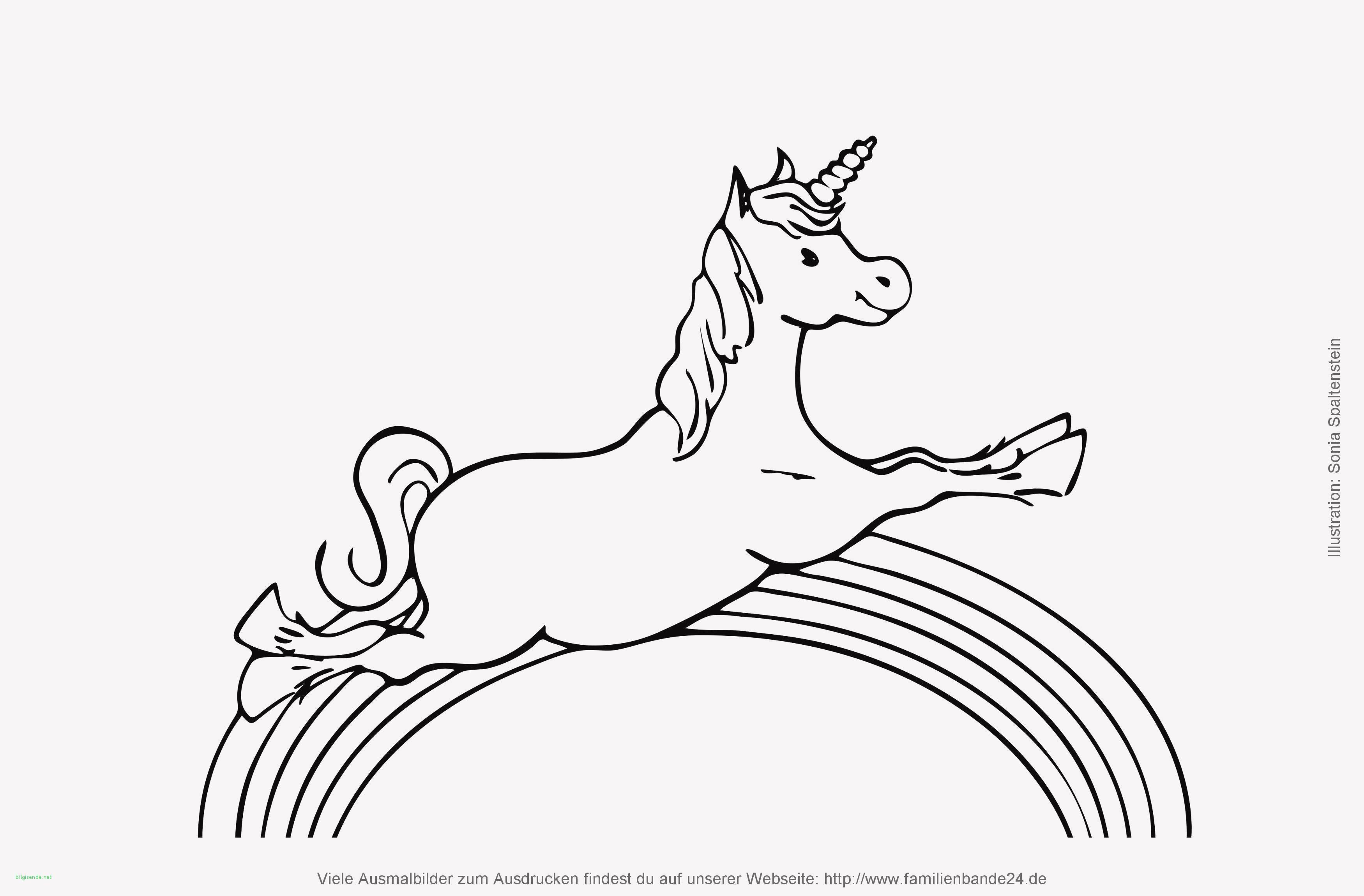 Einhorn Bilder Zum Ausmalen Das Beste Von 25 Genial Ausmalbilder Prinzessin Und Einhorn Sammlung