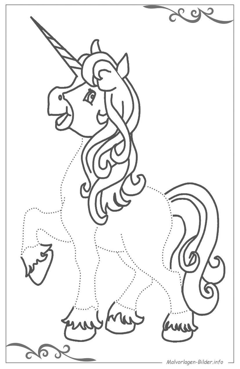 Einhorn Bilder Zum Drucken Das Beste Von Einhorn Gratis Window Color Bild Throughout Einhorn Bilder Zum Stock