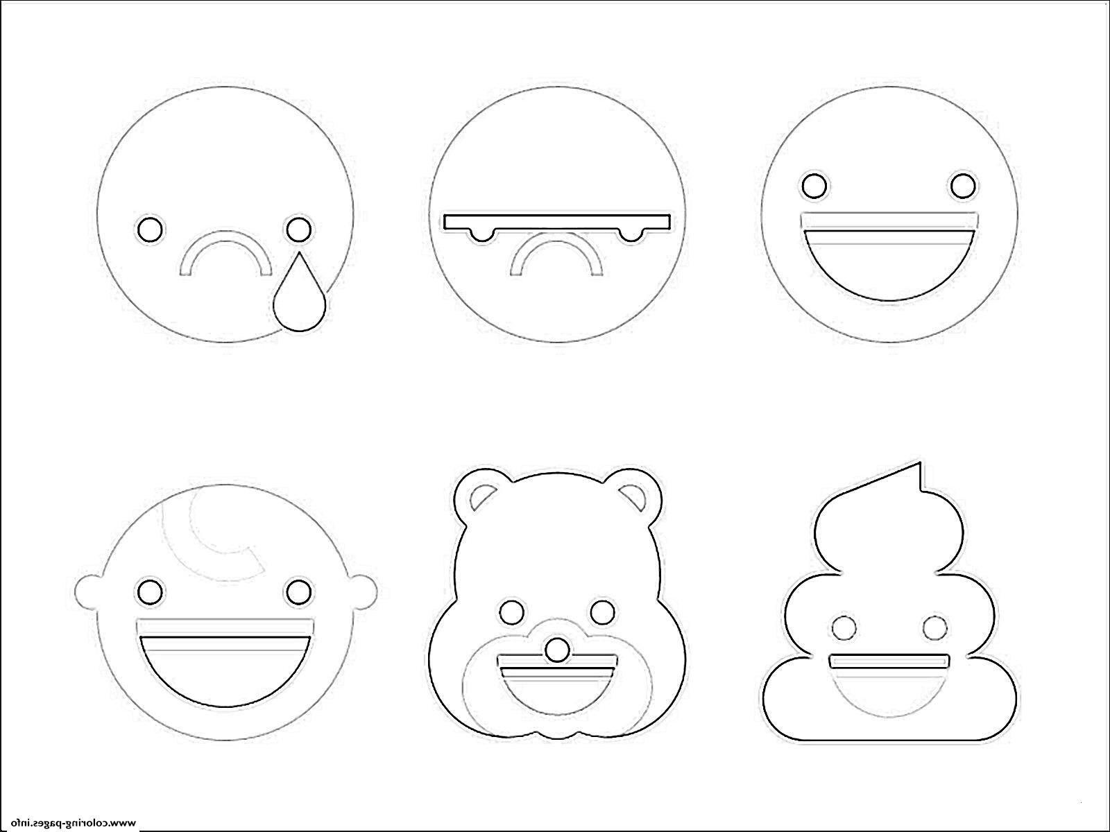 Einhorn Emoji Zum Ausmalen Das Beste Von 30 Schön Einhorn Emoji Ausmalbilder – Malvorlagen Ideen Fotos