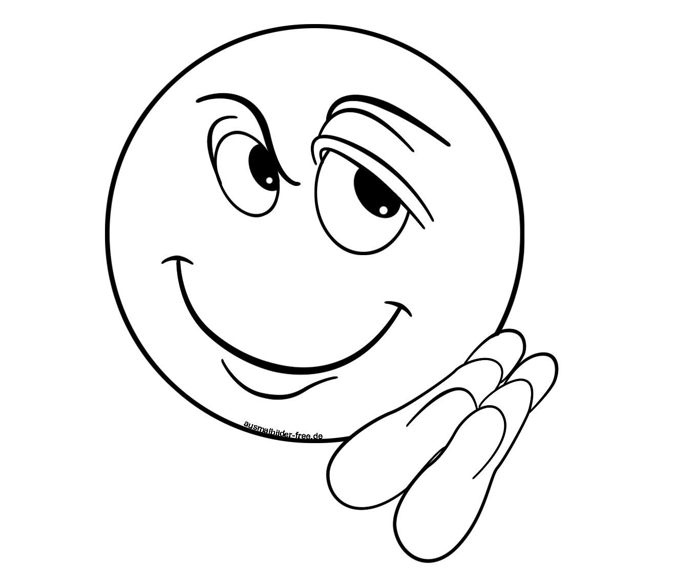 Einhorn Emoji Zum Ausmalen Das Beste Von Die Seite Ausmalbilder Free Enthaelt Ausmalbilder Mit Smiley Bild