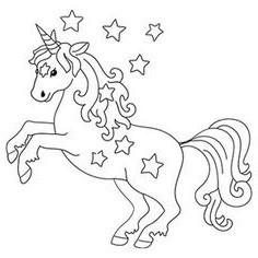 Einhorn Kopf Zum Ausmalen Neu 34 Einzigartig Unicorn Zum Ausmalen – Malvorlagen Ideen Bilder