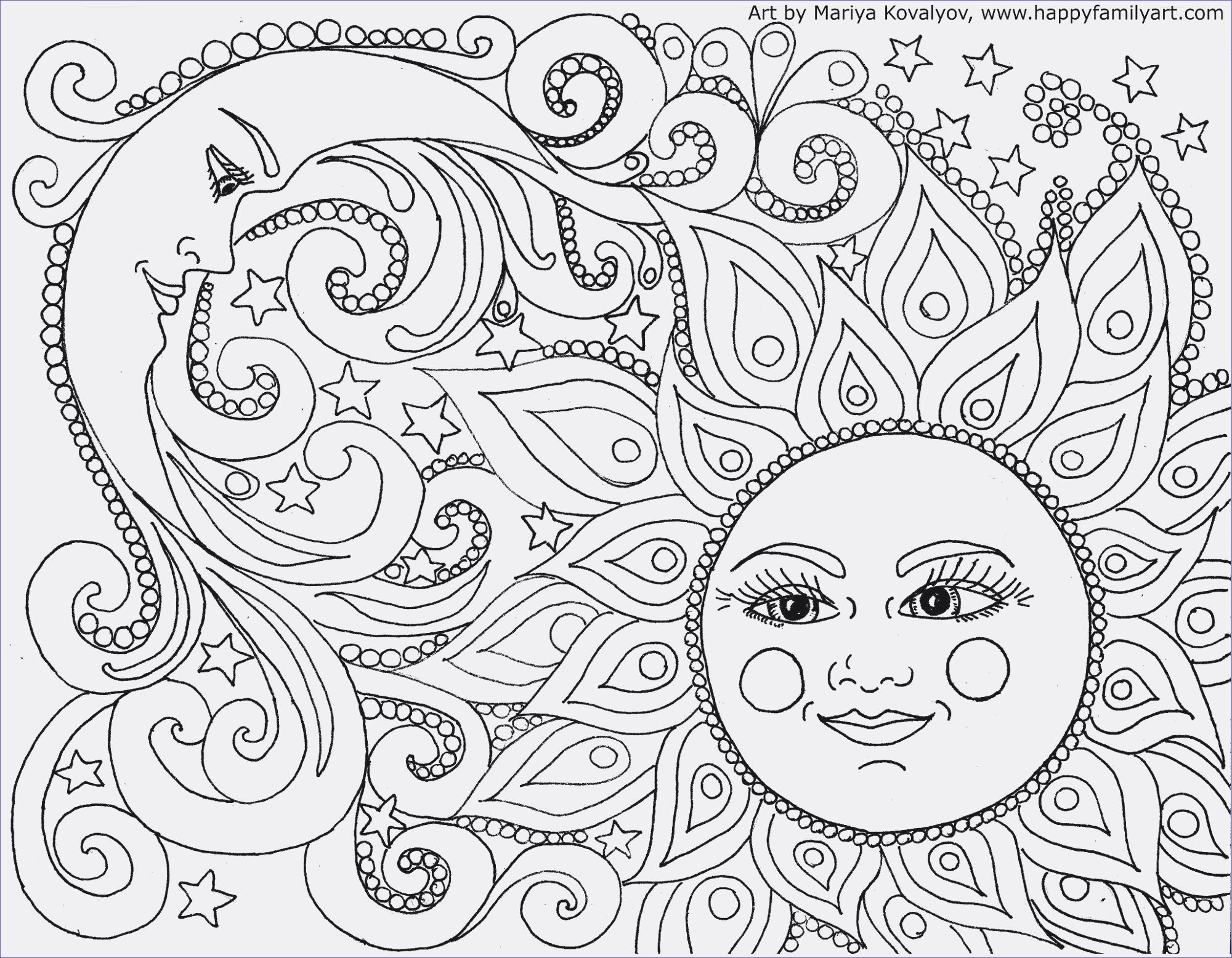 Einhorn Mandala Erwachsene Das Beste Von Ausmalbilder Mandala
