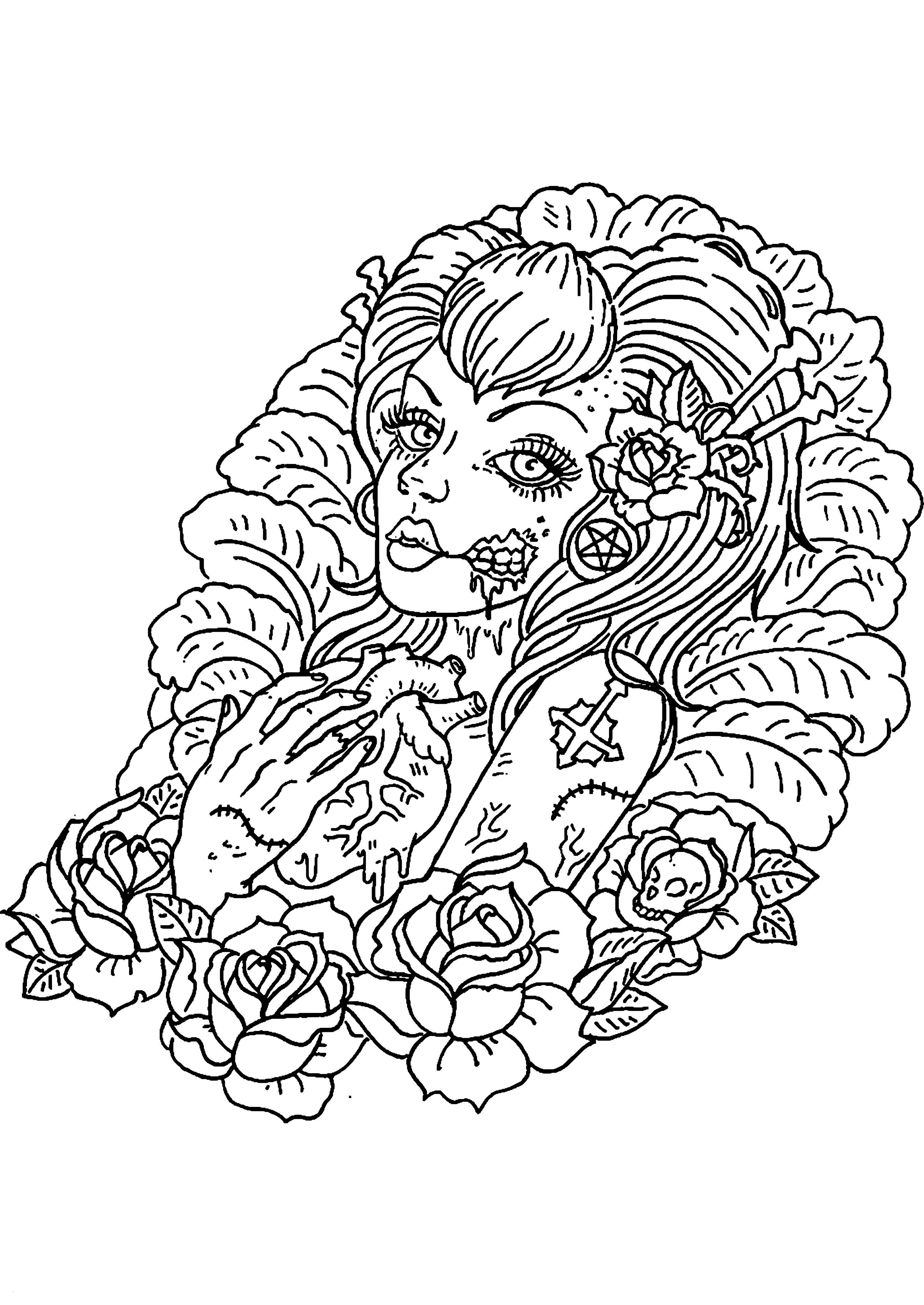 Einhorn Mandala Erwachsene Frisch 37 Ausmalbilder Für Kinder