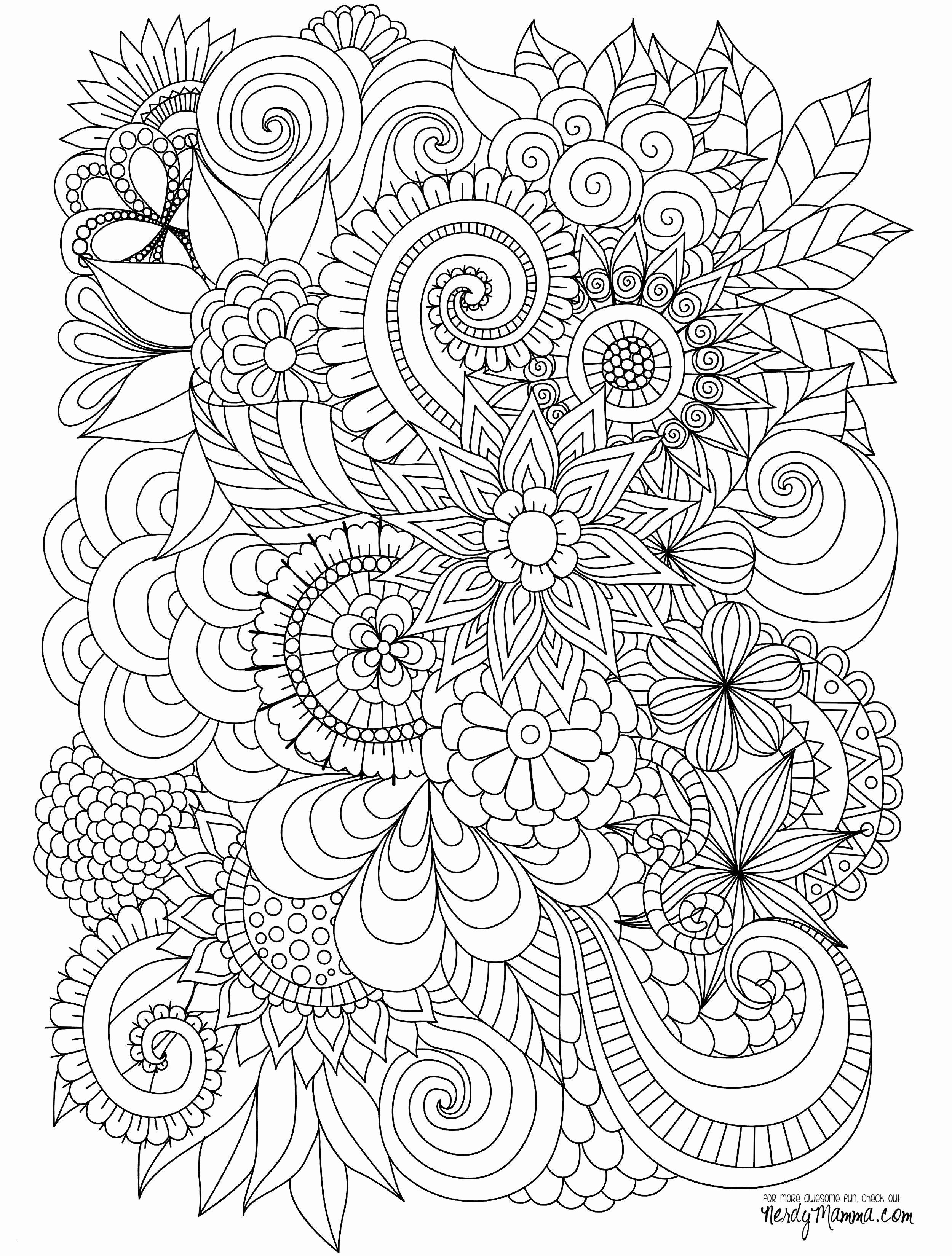 Einhorn Mandala Erwachsene Inspirierend Ausmalbilder Erwachsene Pdf Schön Druckbar Ausmalbilder Pdf Bild
