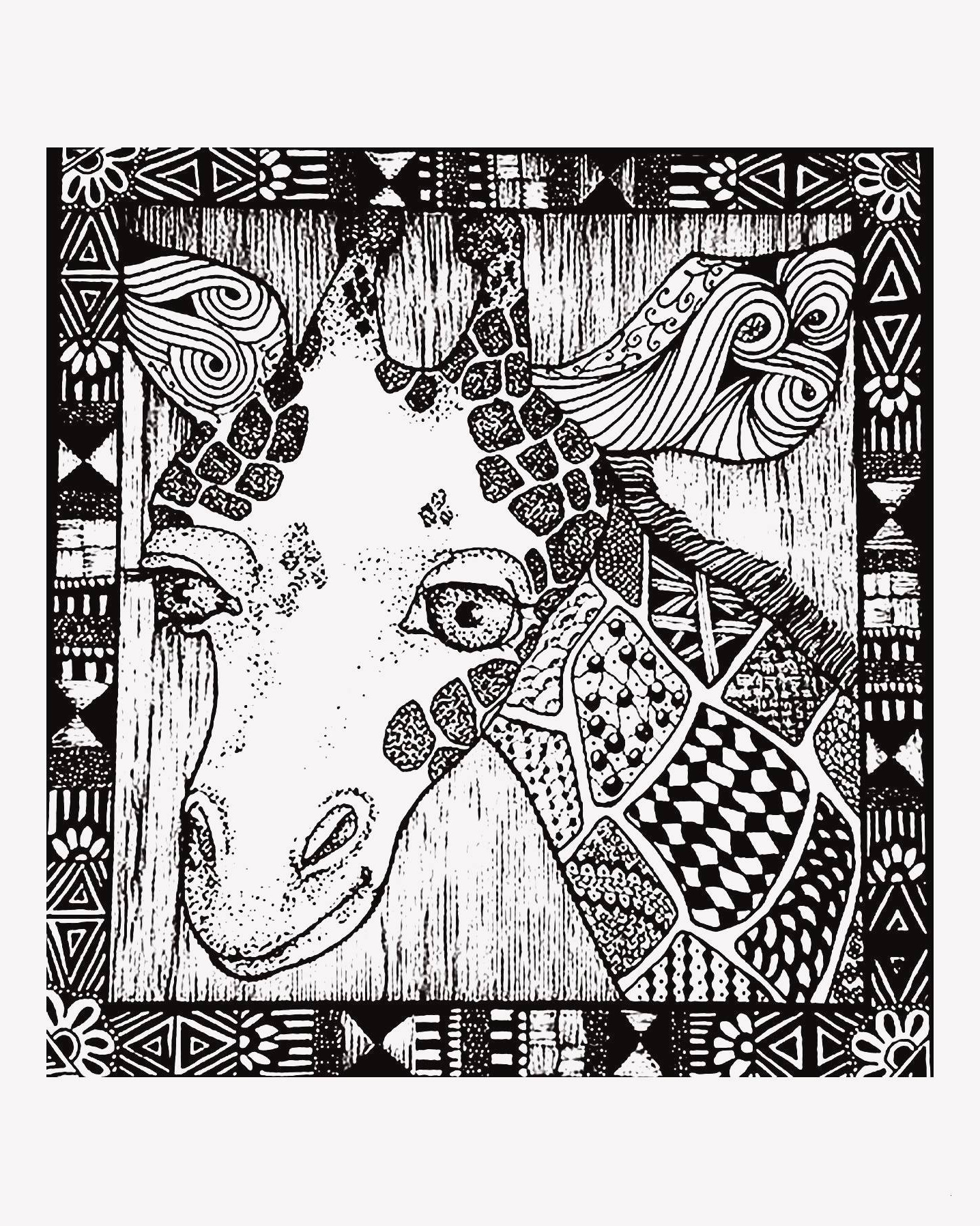 Einhorn Mandala Erwachsene Neu 36 Frisch Einhorn Ausmalbilder Für Erwachsene – Große Coloring Page Galerie