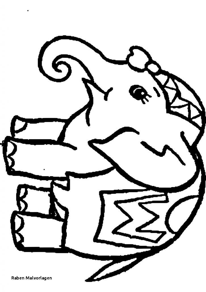 Elefant Zum Ausdrucken Genial Raben Malvorlagen Malvorlagen 1001 Genial Malvorlagen Elefant Genial Galerie