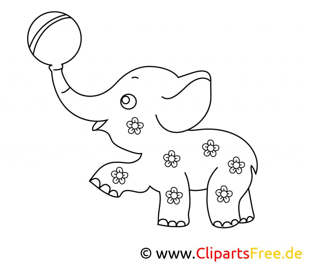 Elefant Zum Ausdrucken Neu Druckbare Malvorlage Ausmalbilder Affe Beste Druckbare Fotos