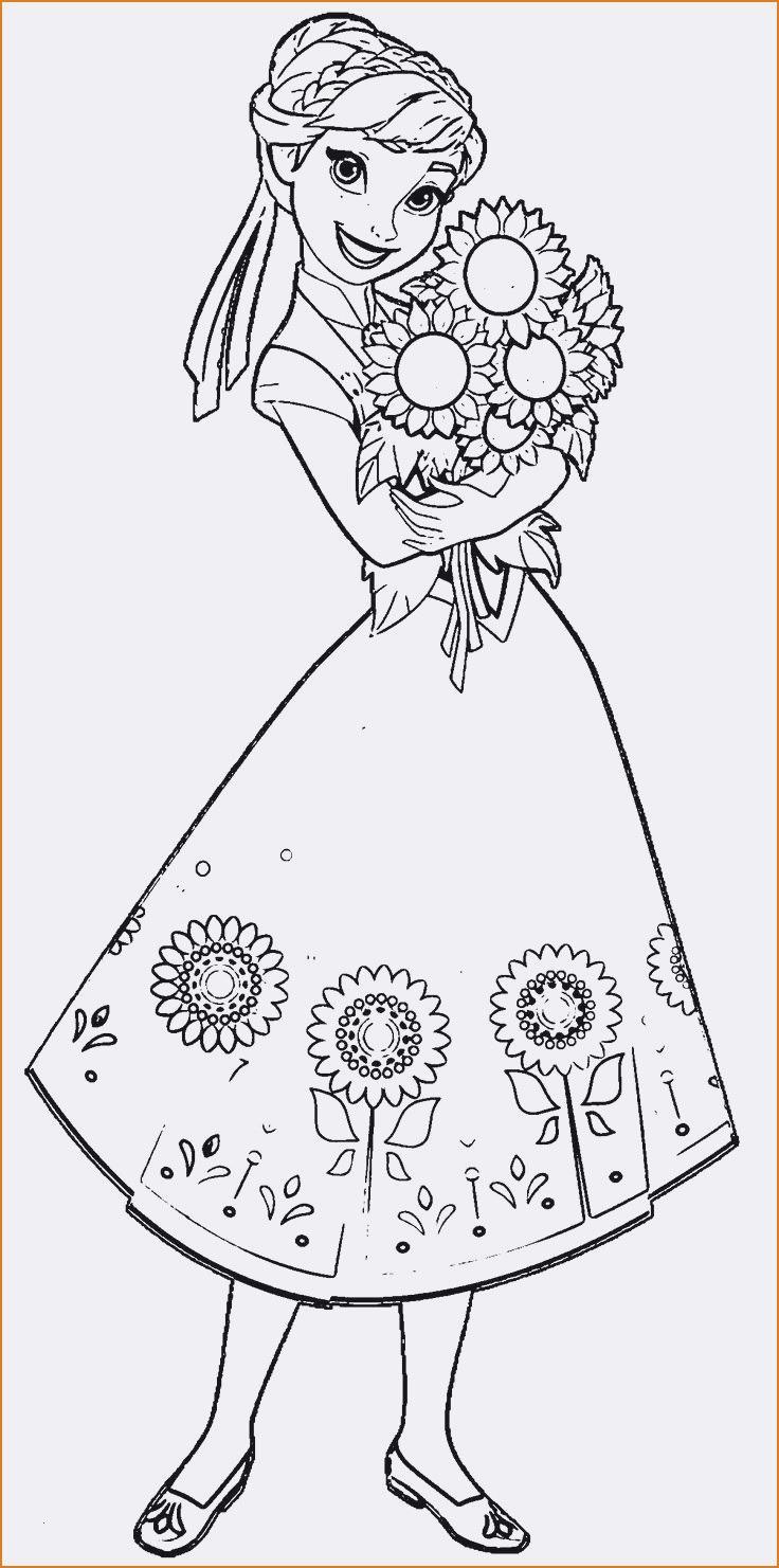 Elsa Ausmalbilder Zum Drucken Inspirierend Eine Sammlung Von Färbung Bilder Ausmalbilder Elsa Und Anna Genial Das Bild