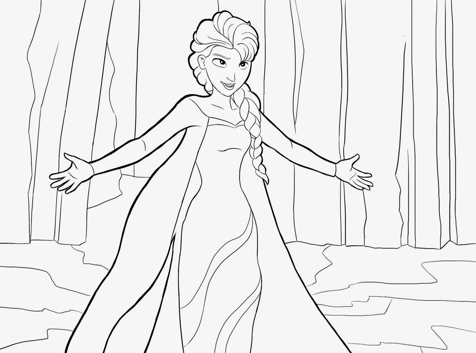 Elsa Bilder Zum Ausdrucken Inspirierend 47 Inspirierend Ausmalbilder Zum Ausdrucken Elsa Beste Malvorlage Das Bild