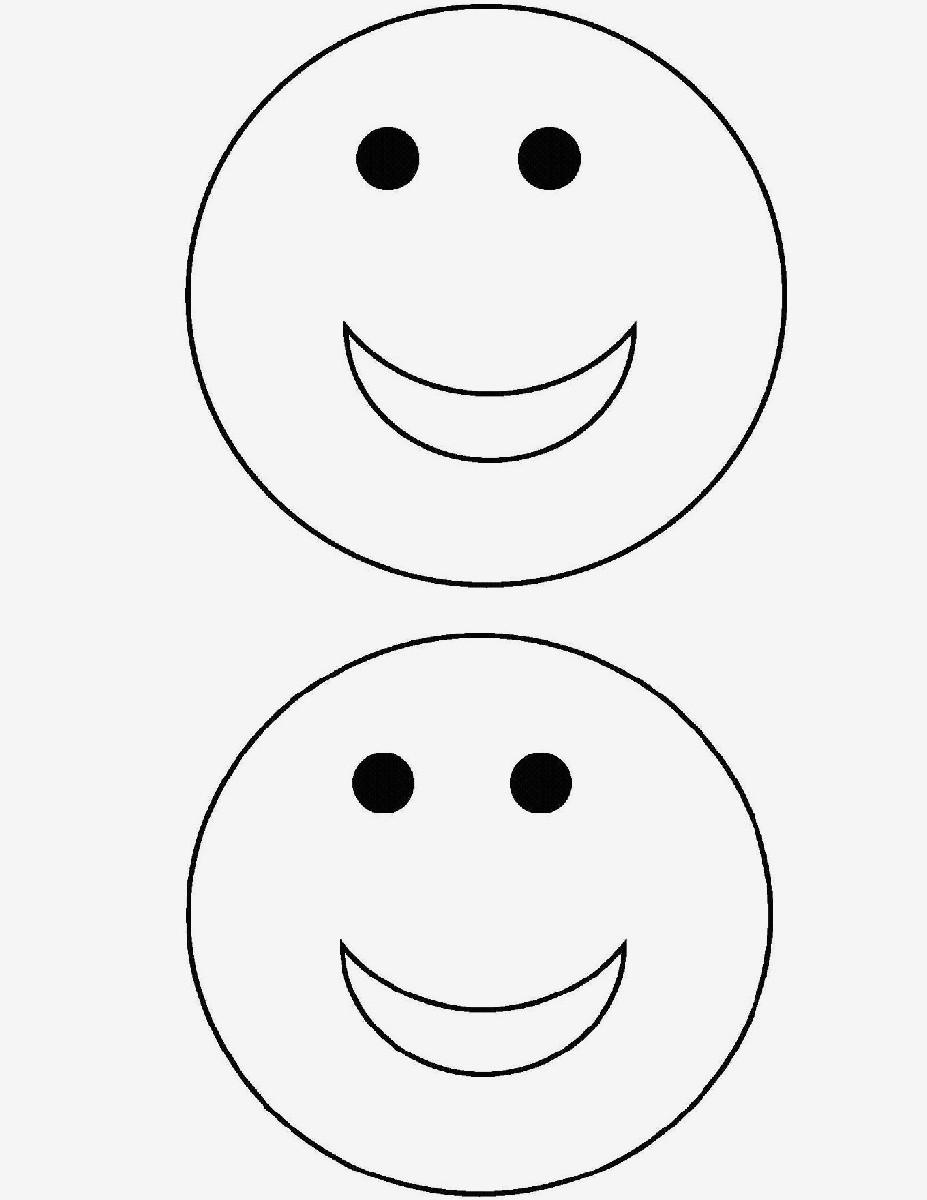 Emojis Zum Ausmalen Einzigartig Bildergalerie & Bilder Zum Ausmalen Ausmalbilder Smiley Galerie