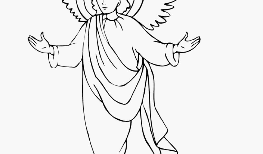 Engel Zum Ausdrucken Frisch 26 Einfach Engel Ausmalbilder Zum Ausdrucken Design Fotos