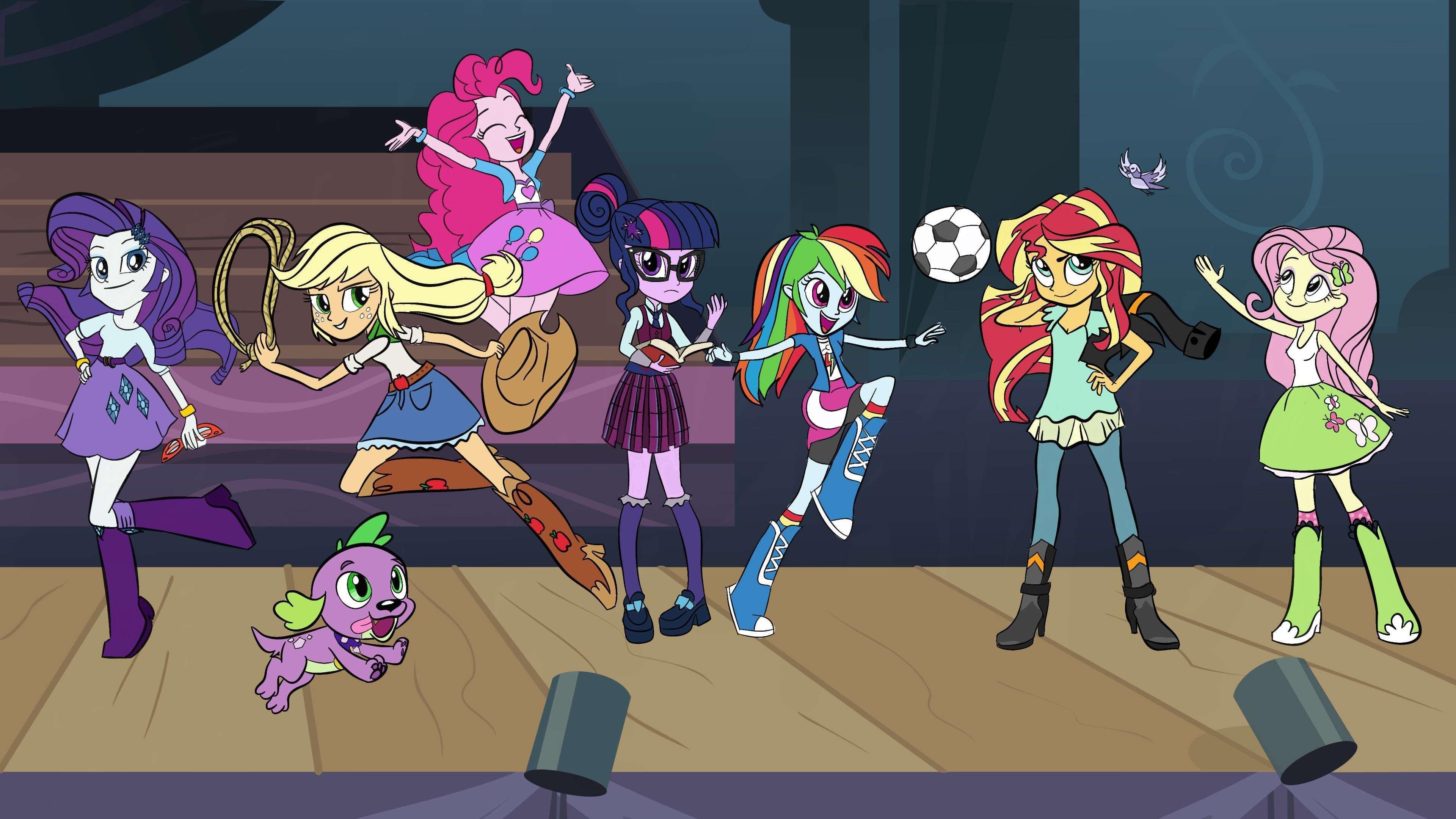 Equestria Girls Ausmalbilder Inspirierend Coloring Pages My Little Pony Equestria Girls Download Malvorlagen Das Bild