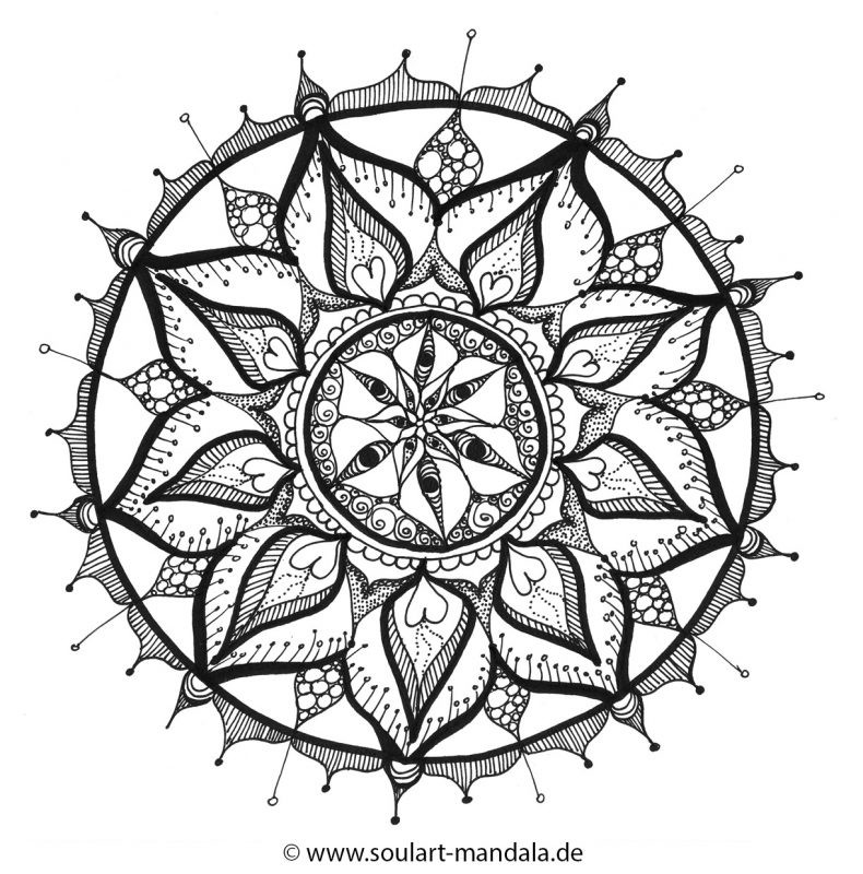 Erdmännchen Zum Ausmalen Das Beste Von Ausmal Mandala soulart Mandala – Seelen & Energiebilder Fotos