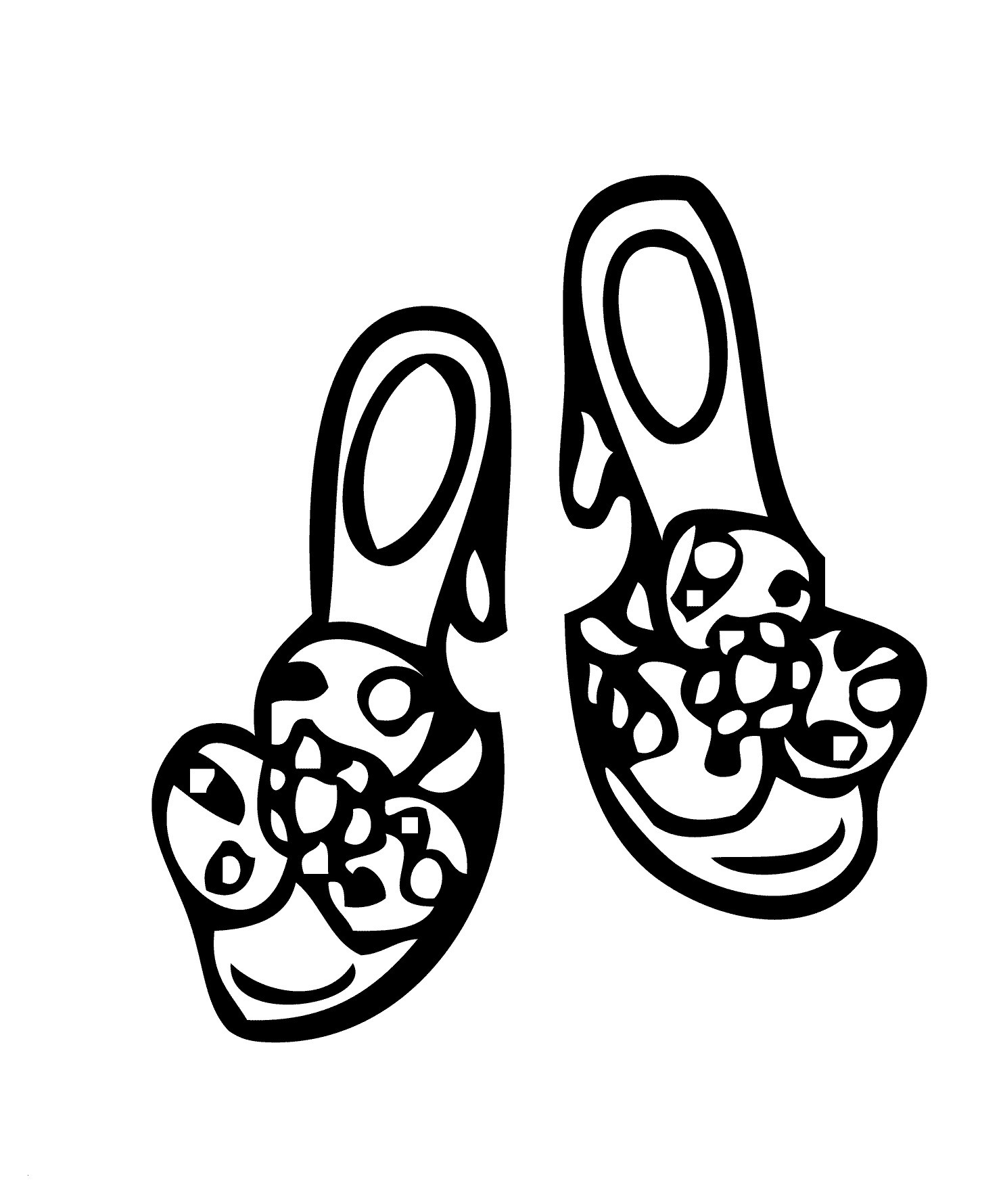 Essen Zum Ausmalen Inspirierend Girls Shoes Coloring Page Printable Free for Girls Inspirierend Fotografieren