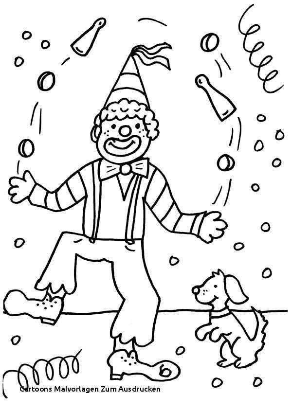 Fasching Ausmalbilder Clown Das Beste Von Cartoons Malvorlagen Zum Ausdrucken Ausmalbild Karneval Fasching Stock