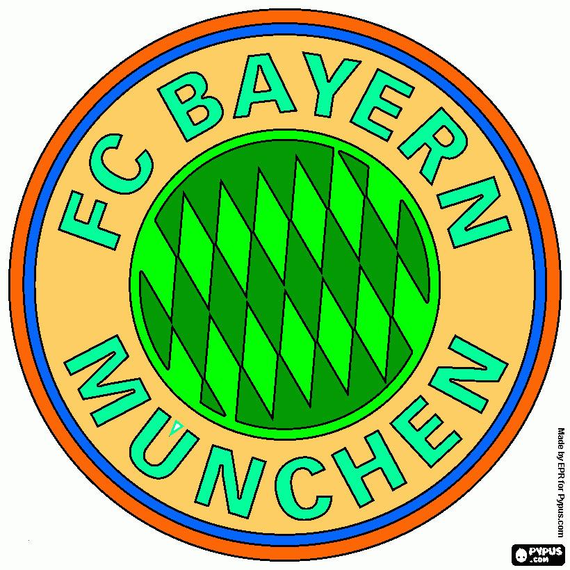 Fc Bayern Ausmalbilder Inspirierend Fc Bayern Ausmalbilder Kostenlos Schön Ausmalbilder Fc Bayern Das Bild