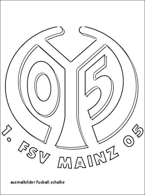 Fc Bayern Ausmalbilder Neu 23 Ausmalbilder Fusball Schalke Colorprint Bilder
