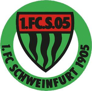 Fc Bayern Logo Zum Ausdrucken Frisch Datei 1 Fc Schweinfurt 05 Logo – Das Bild