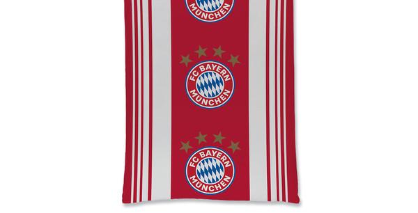 Fc Bayern Logo Zum Ausdrucken Frisch Fc Bayern Bundesliga Bettwäsche Im Matratzen Concord Lineshop Zu Fotografieren