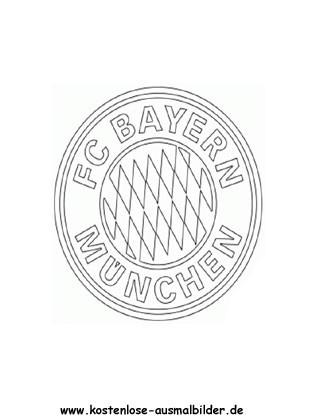 Fc Bayern Logo Zum Ausdrucken Frisch Wetten Van De Magie Tv Serie Fotografieren