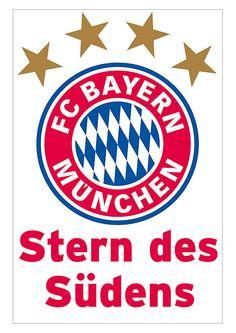 Fc Bayern Logo Zum Ausdrucken Neu Die 1415 Besten Bilder ...