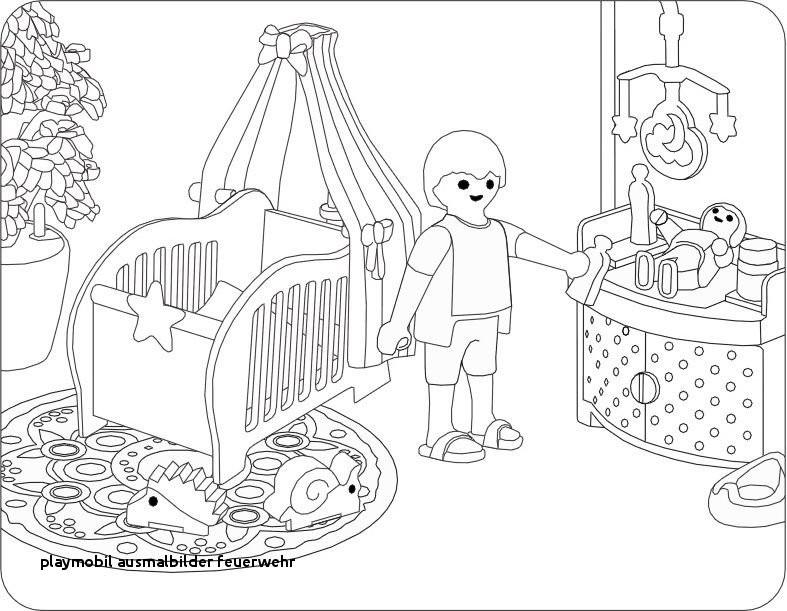 Feuerwehr Bilder Zum Ausmalen Inspirierend 30 Playmobil Ausmalbilder Feuerwehr Colorprint Bilder