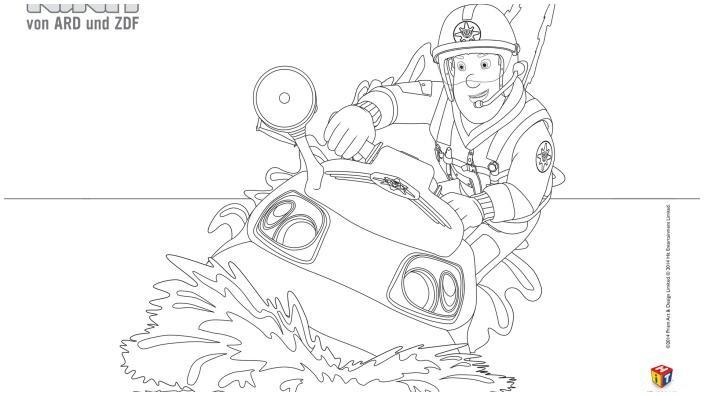 Feuerwehrmann Sam Ausmalbild Einzigartig Kika Ausmalbilder Feuerwehrmann Sam Druckfertig Kika Ausmalbilder Bilder