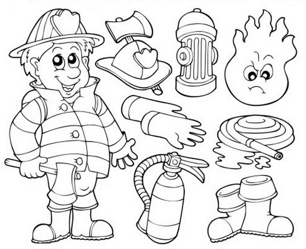 Feuerwehrmann Sam Ausmalbilder Zum Ausdrucken Einzigartig Druckbare Malvorlage Malvorlage Feuerwehr Beste Druckbare Das Bild