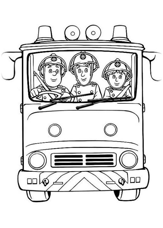 Feuerwehrmann Sam Ausmalbilder Zum Ausdrucken Frisch 24 Einzigartig Ausmalbilder Feuerwehrmann Sam – Malvorlagen Ideen Stock