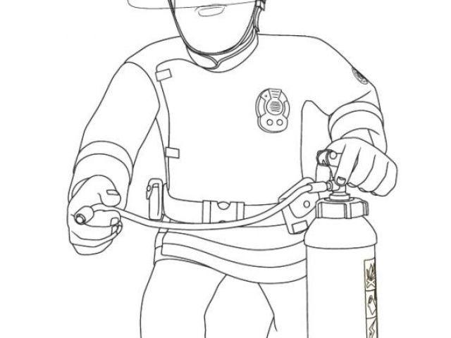 Feuerwehrmann Sam Ausmalbilder Zum Ausdrucken Neu Ausmalbilder Feuerwehr 40 Feuerwehrmann Sam Ausmalbilder Kostenlos Sammlung